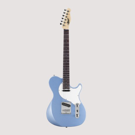 Cort Classic TC Blue Ice Metallic фото 0