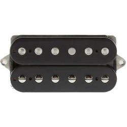 Фото Suhr Asatobucker Bridge Black 50 мм