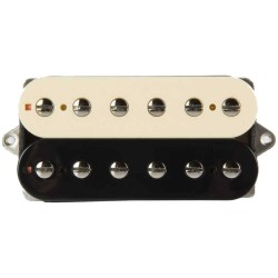 Фото Suhr DSH Plus Bridge Reverse Zebra 50 мм